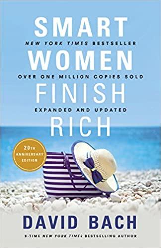 smart women finish rich bach